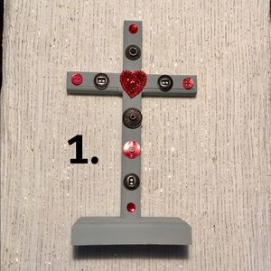 Other - Shabby Chic Cross